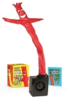 Wacky Waving Inflatable Tube Guy (Miniature Editions) Cover Image