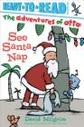 See Santa Nap (The Adventures of Otto) Cover Image
