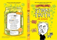 The Stinky Truth (Lyttle Lies #2) Cover Image