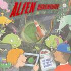 Alien Adventure: Peek Inside the Pop-Up Windows! Cover Image