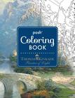 Posh Adult Coloring Book: Thomas Kinkade Designs for Inspiration & Relaxation (Posh Coloring Books #14) Cover Image