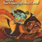 Amma Tell Me How Krishna Defeated Kansa! Cover Image