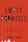 Empty Promises: Why Workplace Pension Law Doesn't Deliver Pensions Cover Image