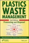 Plastics Waste Management: Processing and Disposal Cover Image