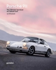 Porsche 911: The Ultimate Sportscar as Cultural Icon Cover Image