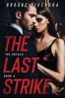The Last Strike (Royals #3) Cover Image