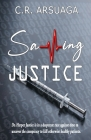 Saving Justice Cover Image