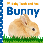 Baby Touch and Feel: Bunny Cover Image