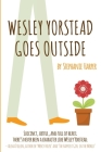 Wesley Yorstead Goes Outside Cover Image