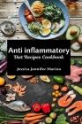 Anti inflammatory Diet Recipes Cookbook Cover Image