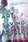 The Art of Saving the World Cover Image