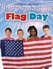 Flag Day (Celebrations in My World (Library) #40) Cover Image