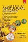 A Handbook of Agricultural Sciences: Vol. 01 Cover Image