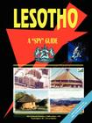 Lesotho a Spy Guide Cover Image