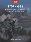 Storm-333: KGB and Spetsnaz seize Kabul, Soviet-Afghan War 1979 (Raid) Cover Image