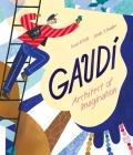 Gaudi - Architect of Imagination Cover Image