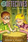 The Secret of the Wooden Witness (Third-Grade Detectives #8) Cover Image