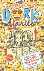 Dork Diaries: Tales from a Not-So-Best Friend Forever Cover Image