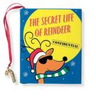 The Secret Life of Reindeer Cover Image