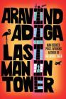 Last Man in Tower Cover Image