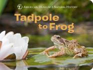 Tadpole to Frog (Science for Toddlers) Cover Image