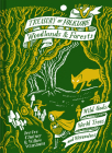 Treasury of Folklore: Woodlands and Forests: Wild Gods, World Trees and Werewolves Cover Image