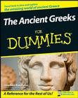 The Ancient Greeks for Dummies Cover Image