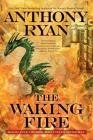 The Waking Fire Cover Image