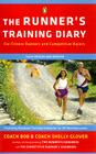 The Runner's Training Diary: For Fitness Runners and Competitive Racers Cover Image