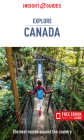 Insight Guides Explore Canada (Travel Guide with Free Ebook) Cover Image