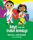 Adyn Loves the Indian Holidays Cover Image