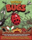 Totally Bugs [With Poster and 5 Models] Cover Image