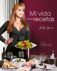 Mi vida entre recetas Cover Image