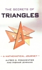 The Secrets of Triangles: A Mathematical Journey Cover Image