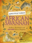 Expedition Diaries: African Savannah Cover Image