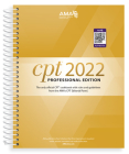 CPT Professional 2022 Cover Image