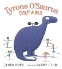 Tyrone O'Saurus Dreams Cover Image