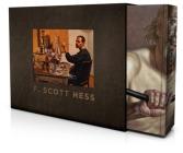 F. Scott Hess Cover Image