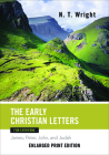 Early Christian Letters for Everyone (New Testament for Everyone) Cover Image