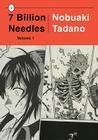 7 Billion Needles, Volume 1 Cover Image