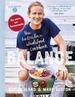 Balance: The Australian Wholefood Cookbook Cover Image