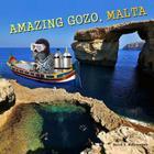 Amazing Gozo, Malta Cover Image