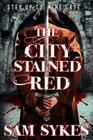 The City Stained Red Cover Image