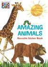 Amazing Animals (The World of Eric Carle) Cover Image