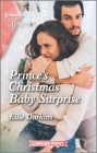 Prince's Christmas Baby Surprise Cover Image