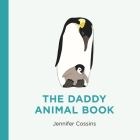 The Daddy Animal Book Cover Image