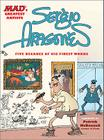 Mad's Greatest Artists: Sergio Aragones: Five Decades of His Finest Works Cover Image
