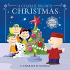 A Charlie Brown Christmas: Pop-Up Edition (Peanuts) Cover Image