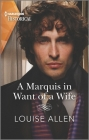A Marquis in Want of a Wife Cover Image