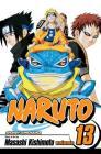 Naruto, Vol. 13 Cover Image
